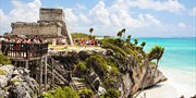 Mexico Beach Vacations; Save up to 70%