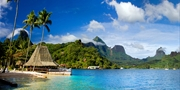 $2350 -- Tahiti 5-Nights at Moorea Luxury Resort, w/Air
