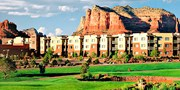 $129-$179 -- Suite at Sedona Resort incl. $25 Credit