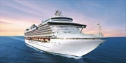 $839 -- 10-Night Spring California Coastal Cruise w/Credit