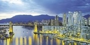 $529 -- LA to Vancouver: Fly, Stay & 3-Night Cruise Escape