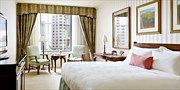 $169 -- Posh Boston Hotel with Upgraded Room, 35% Off