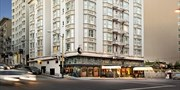 $119 -- Downtown San Francisco Boutique Hotel incl. Holidays