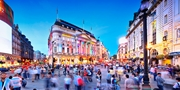 £179 -- 4-Star West End Hotel w/Breakfast, Save 30%