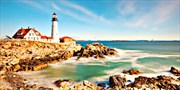 $499 -- Oceanview: Canada & New England Cruise w/$100 Credit