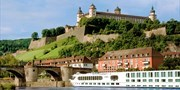 US$1449 -- Europe All-Inclusive River Cruises, Save $1650