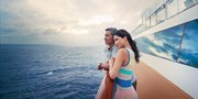 $1999 -- Balcony: Mediterranean Cruise w/$1640 in Extras