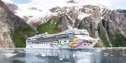 $649 -- Alaska 10-Night Cruise, 3rd & 4th Guest Sail Free