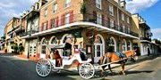 $99 & up -- 4-Star New Orleans Hotel w/Drinks, 55% Off