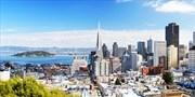 $127 & up -- SF: Fisherman's Wharf Hotel w/Wi-Fi, 40% Off