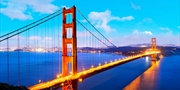 $113 & up -- San Francisco Hotel w/Breakfast, 45% Off