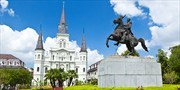 $89 & up -- 4-Star New Orleans Hotel into