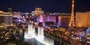 $375 -- Vegas: 3 Nights on The Strip, w/Air & Show Tickets
