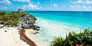 £879 -- Deluxe 7-Nt All-Inc Mexico Holiday, Save £400