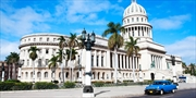 £499 & up -- 10-Nt Cuba: Havana & All-Inc Beach, Save £900