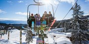 £43 & up -- Flights to European Ski Hubs fr 3 Airports (Rtn)