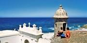 Puerto Rico: No U.S. Passport Needed & Summer Deals from $99