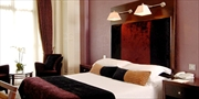 £85pp & up -- Harrogate 2-Night Stay inc Dinner