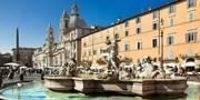 £75pp -- Rome 4-Night Stay w/Breakfast, Save 25%