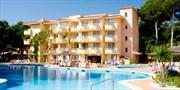 ab 556 € -- Sommerurlaub auf Mallorca inklusive HP & Flug
