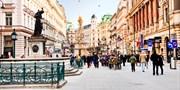 177 € -- Walzerstadt Wien: Flug & 4*-Hotel, -30%