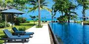 ab 970 € -- Khao Lak/Thailand: Strandwoche im 4*-Resort