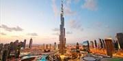 $1629 & up -- 6-Nts. Dubai, Abu Dhabi, Delhi & Bangkok w/Air