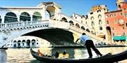 $1265-$1480 -- Rome, Florence & Venice 7-Night Spring Trip