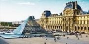 $1235-$1427 -- Paris & Rome