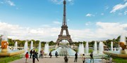 $1325 -- Summer in Paris & Barcelona: 6-Night Escape w/Air