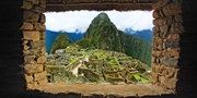 $2053 & up -- Peru & Machu Picchu 7-Nt. Escorted Trip w/Air