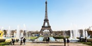 $1029 -- Paris & Rome 6-Night Vacation incl. Air