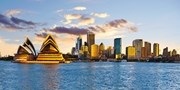 $1561 & up -- Sydney & Auckland 6-Nt. Vacation Package w/Air