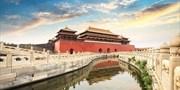 $1027 & up -- Beijing & Hong Kong 6-Night Vacation w/Air