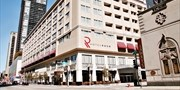 $89 -- Chicago Hotel near Michigan Ave. w/Parking