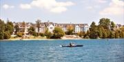$99 -- Wisconsin 'World's Best' Lakeside Resort, 55% Off