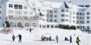 $99 -- Wisconsin 'World's Best' Lakeside Resort, 50% Off