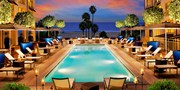 $299 -- Posh Santa Monica Oceanfront Hotel incl. Weekends