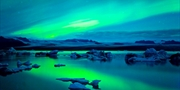 £198 -- Iceland: Flights from London this Summer