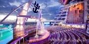 £1499pp -- Caribbean & Atlantic 19-Nt Royal Caribbean Cruise