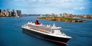£879pp -- Transatlantic Cunard Cruise to NYC inc Miami Stay