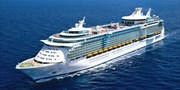 £499pp -- France & Spain Cruise w/Royal Caribbean, £150 Off