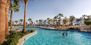 £549pp -- Sharm: Luxury All-Inc Hilton Holiday fr Midlands