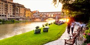 £199pp -- Deluxe Boutique Florence Escape, Save 66%