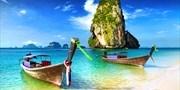 £995pp -- Thailand 14-Nt Holiday w/Flights & Breakfast
