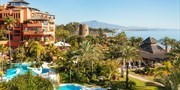 £199pp -- Marbella: 5-Star Kempinski Escape, fr 8 Airports