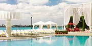£995 -- Deluxe Orlando & Miami Escape w/Car Hire