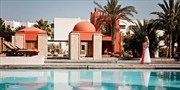£299 -- Luxury Sofitel Moroccan Beach Break
