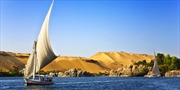 £579 -- Luxury Nile Cruise & 5-Star Hurghada Stay, Save £200
