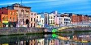 $1101 & up -- Choice of Cities: Ireland Trip w/Car & Airfare